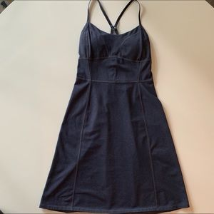 Lucy Athletic Sundress